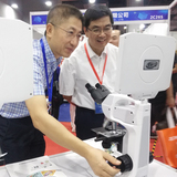 科技羊城,爱科学参加广东教育装备展