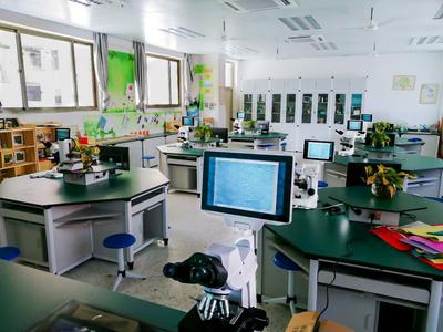 深圳市高级中学北校区
