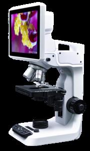 生物显微镜AT3000