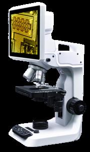 金相显微镜ATM2100